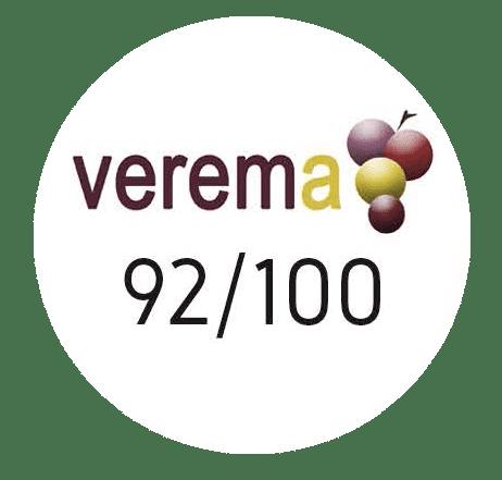 medallaVerema92-100
