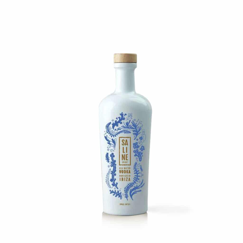 Saline Vodka
